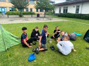 Summer school dofe